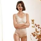 闕蘭絹 彈力包覆蠶絲高腰塑褲-B802(...