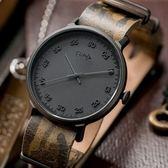 Cupid Memory 邱比特 魅力風格迷彩腕錶 40mm男錶-禮盒組 CPW0501GBSX-AE20LFBGC