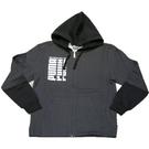 PUMA 服飾系列 REBEL -男款連帽休閒棉質外套- NO.85391207