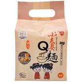 小夫妻Q麵-素蠔油103g*4【愛買】