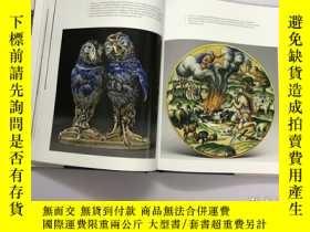 二手書博民逛書店世界陶瓷藝術罕見Global Clay: Themes in W