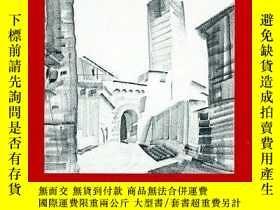 二手書博民逛書店Drawn罕見From The Source Louis Kahn SketchesY364682 Eugen