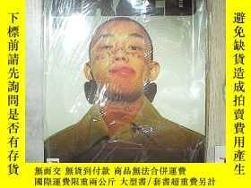 二手書博民逛書店DAZED罕見CHINA 青春2018 9-10Y261116