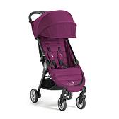 Baby jogger - City tour C形旋風收折 輕量旅行車 - 紫【贈同色收納背袋】【佳兒園婦幼館】