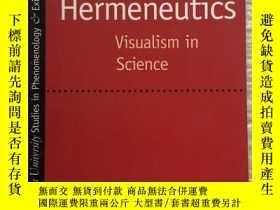二手書博民逛書店Expanding罕見Hermeneutics Visualis
