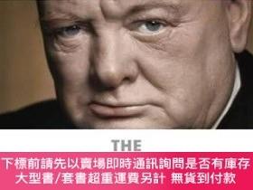 二手書博民逛書店The罕見Churchill Factor: How One Man Made HistoryY454646
