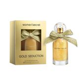 WOMEN'SECRET GOLD SEDUCTION 金繽閃耀女性淡香精 30ml