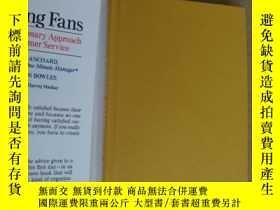 二手書博民逛書店Raving罕見Fans:A Revolutionary App