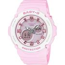 CASIO 卡西歐 Baby-G 果凍甜心手錶 BGA-270-4A / BGA-270-4ADR