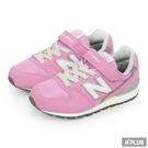 New Balance 童 復古鞋  經典復古鞋- YV996CLC