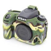 尼康D7200 D7100 D5500 D750 D5600內膽相機包單眼保護殼硅膠套 3c優購