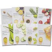 韓國 innisfree 天然植物面膜(1片入/20ml) 多款可選【小三美日】