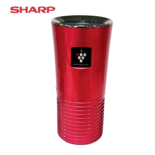 [SHARP 夏普]車用自動除菌離子產生器-晶鑽紅 IG-GC2T/IG-GC2T-P