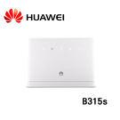 HUAWEI 華為 B315s 4G  ...