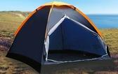 野營帳篷戶外運動雙人帳篷野營