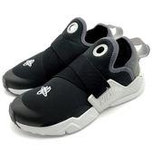 《7+1童鞋》中童 NIKE HUARACHE EXTREME SE (PS) 套入式 透氣 運動鞋 慢跑鞋 F854 黑色