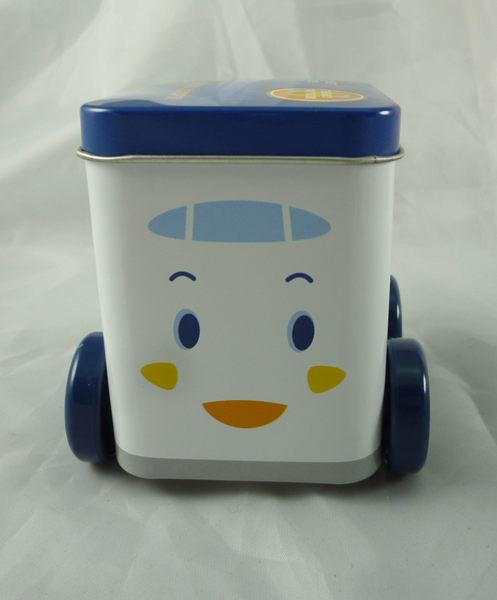 【震撼精品百貨】Shin Kan Sen 新幹線~造型盒『鐵製』