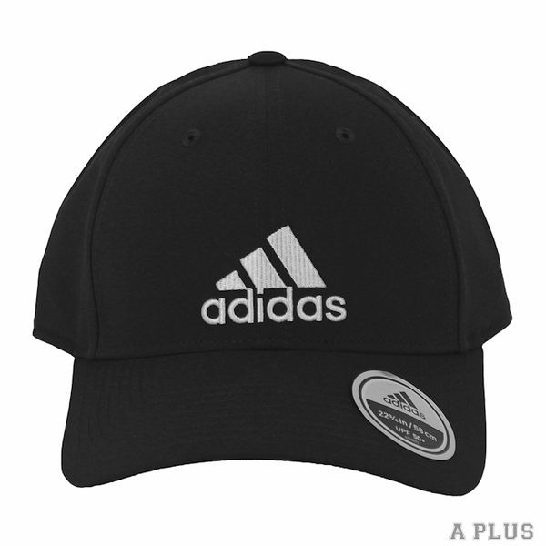 adidas 6PCAP LTWGT EMB 愛迪達 運動帽- S98159