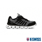 K-SWISS X Lite Trainer VLC舒適運動鞋-童-黑/白