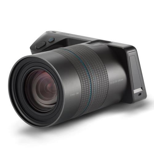 送32G+4好禮【福利品】LYTRO ILLUM 光場相機 (公司貨)