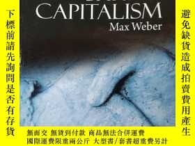 二手書博民逛書店the罕見protestant ethic and the sp