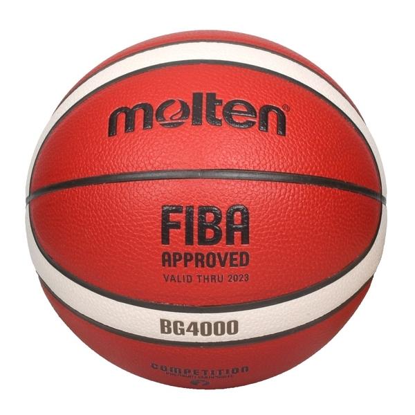 Molten #7合成皮12片貼籃球(免運 室內 室外 戶外 訓練 7號球≡體院≡ B7G4000