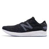 New Balance運動鞋 慢跑鞋 男鞋 黑色透氣NO.MZANPBK