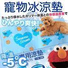 寵物新一代冰墊-寵物涼墊降溫冰涼墊(隨機出貨)