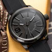 DIESEL 義大利堅硬矽膠柴油腕錶 DZ1807 熱賣中!