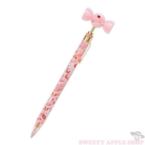 日本限定 日本製 Kitty 糖果造型 自動鉛筆