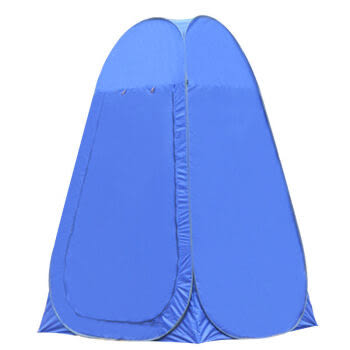 [UF72戶外露營]東方駱駝系列 單人更衣帳篷 保暖沐浴廁所防風 2色可選