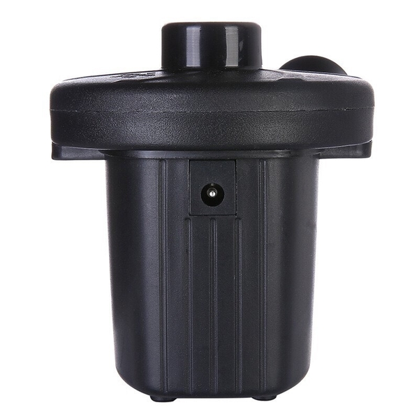 台灣現貨天天寄【粉紅菲菲】電動充氣泵家用車載充氣泵打氣機電動充氣幫浦 家用-110V 55-0039