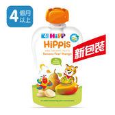 喜寶 HiPP 有機水果趣-香蕉芒果 100g