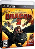 PS3 How to Train Your Dragon 2: The Video Game 馴龍高手 2(美版代購)