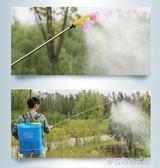 噴霧器農用電動鋰電池高壓多功能背負式智能充電噴農藥打藥機噴壺『夢娜麗莎精品館』