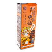 豐滿生技-紅薑黃黑糖(老薑母)180g/罐