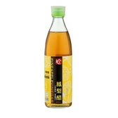 百家珍 鳳梨醋 600ml【康鄰超市】