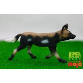 【Mojo Fun 動物星球】非洲動物-非洲獵狗 387110