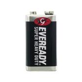 【永備】碳鋅電池9V