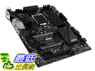 [105美國直購] MSI 主板 Pro Solution Intel Z170A LGA 1151 DDR4 USB 3.1 ATX Motherboard (Z170A SLI Plus) B019EYYNP0