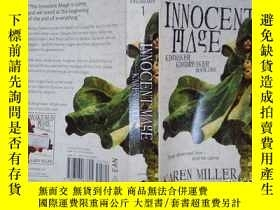 二手書博民逛書店The罕見Innocent Mage(詳見圖)Y6583 Karen Miller (Author), Kir