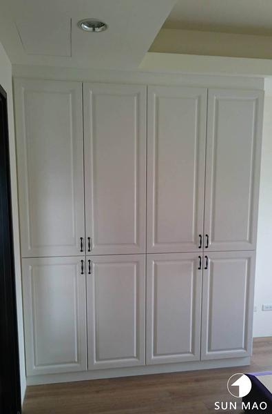 台中系統家具/台中系統傢俱/台中系統櫃/系統家具推薦/系統家具價格/台中系統裝潢/開門衣櫃-sm0061
