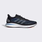 Adidas Supernova M [FW1197] 男鞋 運動 休閒 慢跑 支撐 彈力 舒適 透氣 愛迪達 黑 藍