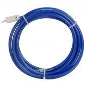 4/1吋 電鑽用水管疏通器15 FTS