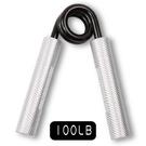 ◢◤100磅◥◣鋁合金握力器/前臂訓練器/指力訓練器