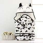 新生嬰夏季薄款空調房蓋被純棉大抱毯包巾        SQ5589『樂愛居家館』