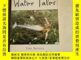 二手書博民逛書店Water罕見Tales: Aquamarine And Ind