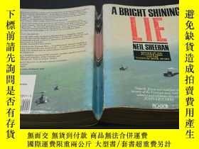 二手書博民逛書店A罕見BRIGHT SHINING LIEY20092 出版1988
