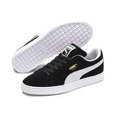 Puma Suede 男女 黑 板鞋 滑板鞋 休閒鞋 Classic 運動鞋 麂皮 工作鞋 板鞋 35263403