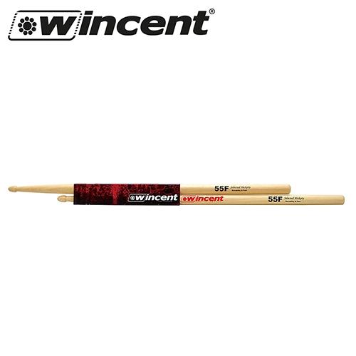 【敦煌樂器】Wincent 55F 胡桃木鼓棒
